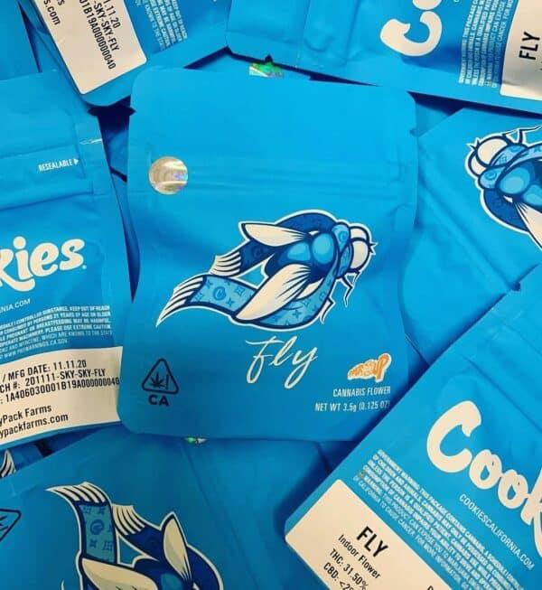 buy cookies fly strain