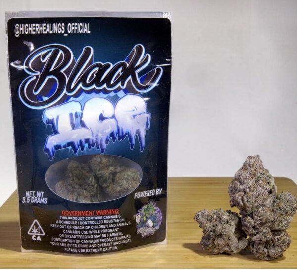 Buy Black Ice strain