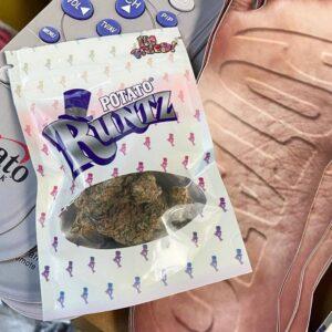 Buy Potato Runtz online