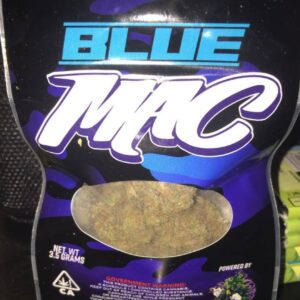 Buy Blue Mac strain