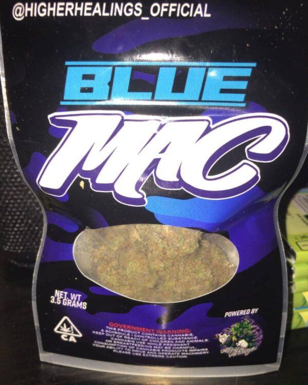 Buy Blue Mac strain