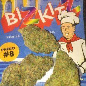 Buy Bizkitz strain online