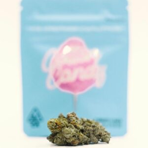 Buy Cotton Candy strain