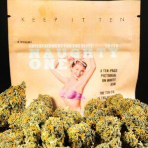 Buy Naughty One strain