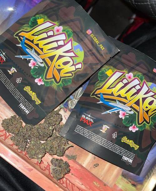 Buy lilikoi Sherbmoney strain