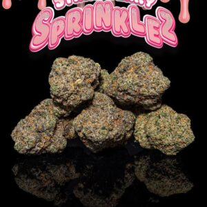 Buy Strawberry Sprinklez strain