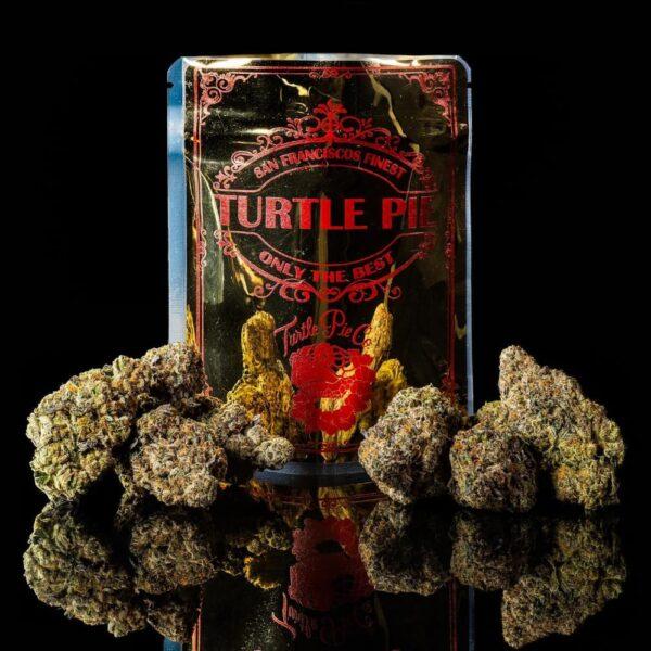 Buy Turtle Pie strain