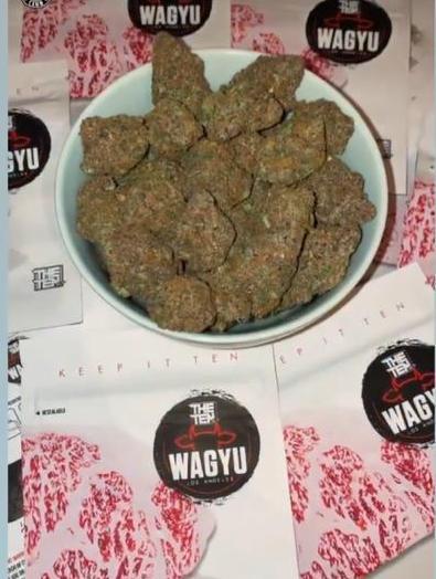 Buy Wagyu strain online
