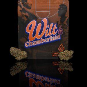 Buy Wilt Chamberlain strain