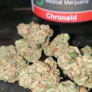 Buy chronald strain online