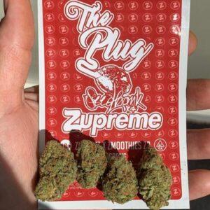 Buy Zupreme strain online