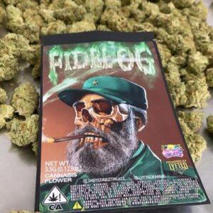 Buy Fidel Og strain