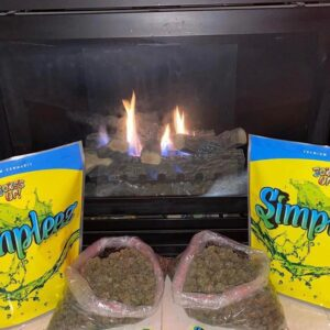 Buy Simpleez strain UK