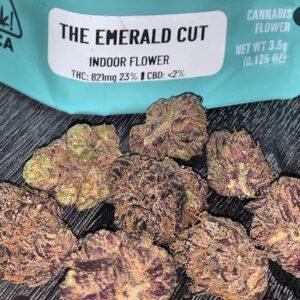 Buy The Emerald Cut strain