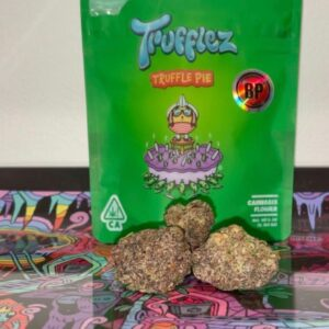 Buy Truffle pie strain