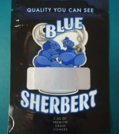 Buy Blue sherbet strain