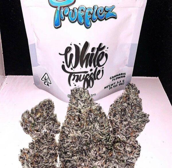 Buy White Truffle strain
