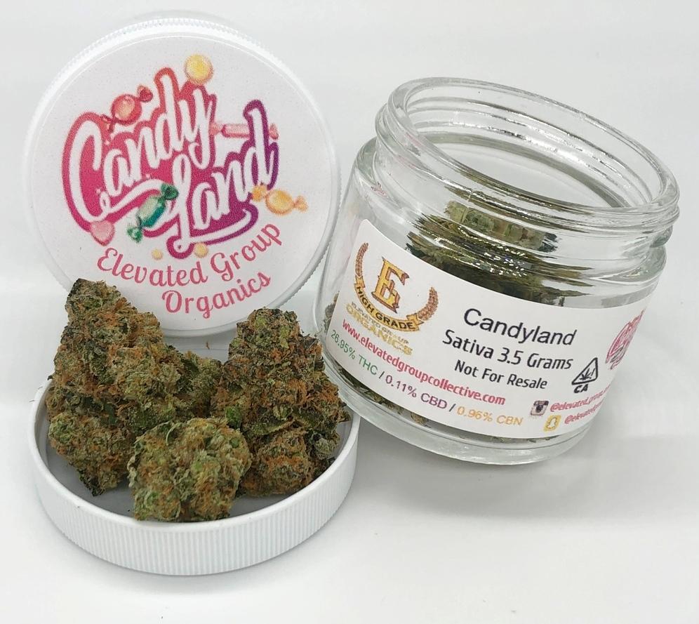 Buy Candyland strain online