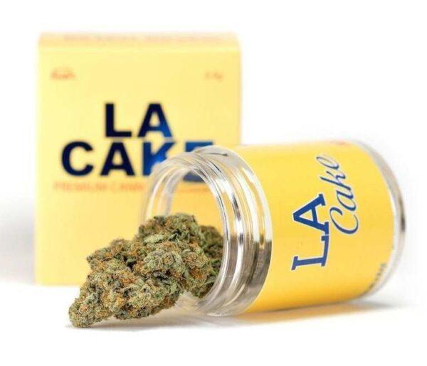 Buy LA Cake strain