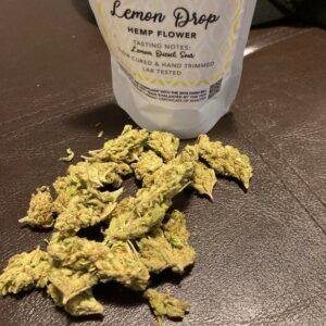 Buy Lemon Drop strain