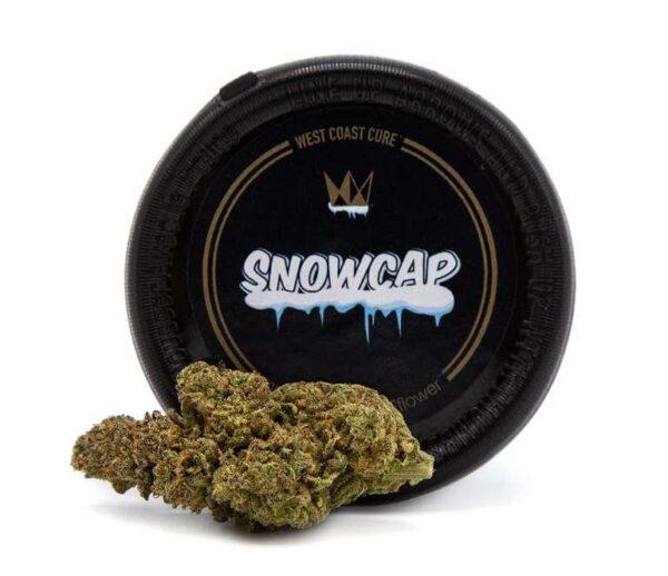Buy Snowcap strain Online