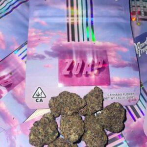 Buy Zoap strain Online
