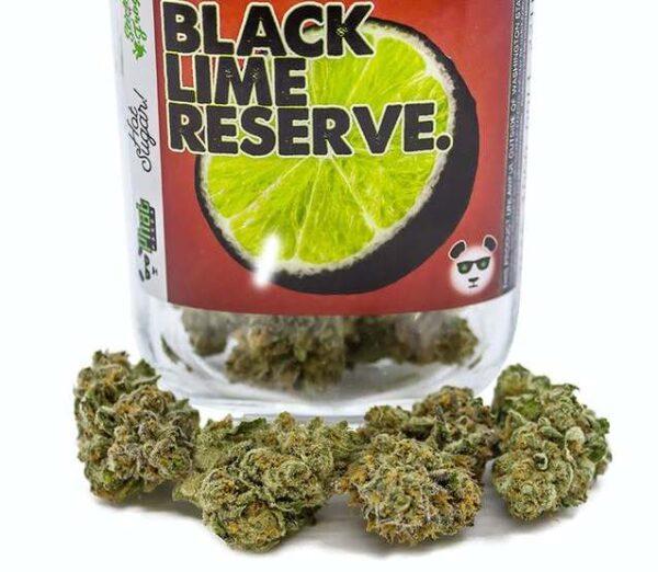 Buy black lime strain