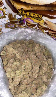 Smores strain for sale