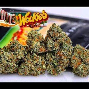 Buy Wookies strain Online